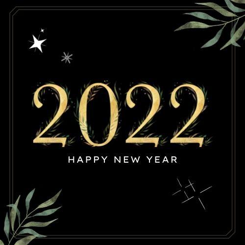 Happy New Year 2022 Quotes