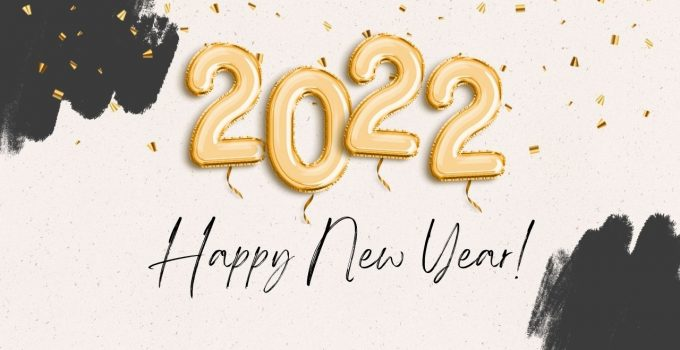 Happy New Year 2022 Quotes With Images to Start This Day With a High Spirit