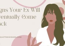 7 Clear Signs Your Ex Will Eventually Come Back