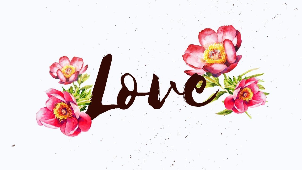 Unique Saying About Love