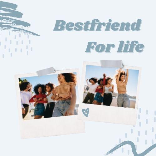 friendship forever status