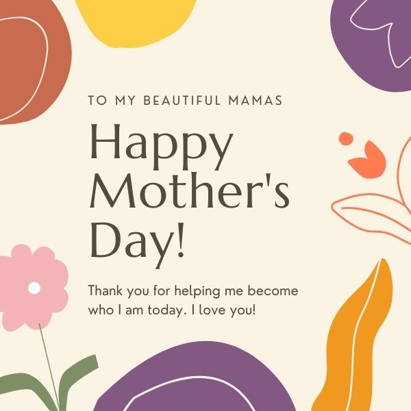 happy mothers day images